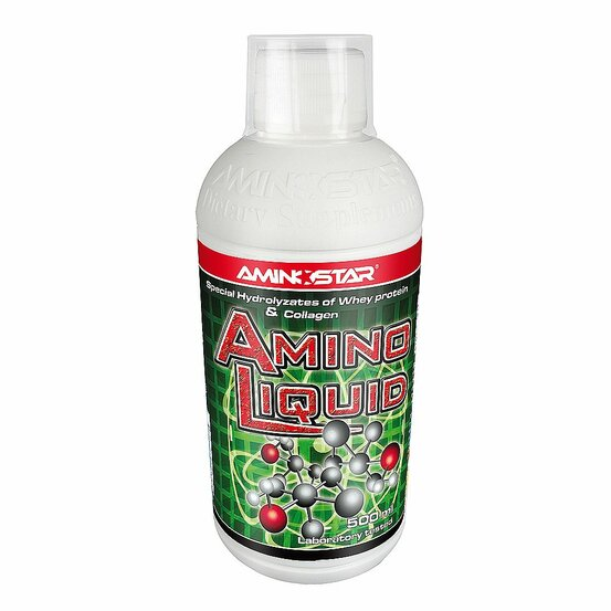 Aminostar AMINO LIQUID 1000 ml