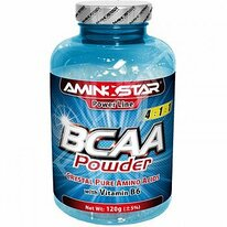 Aminostar BCAA POWDER NEW 300 g