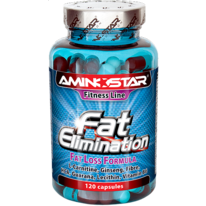 Aminostar FAT ELIMINATION 60 cps