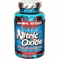 Aminostar NITRIC OXIDE 120 cps