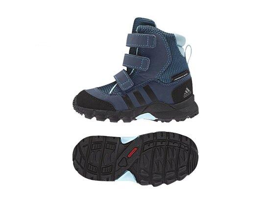 9bb47a747 Detská zimná obuv Adidas veľmi pohodlná, odolná a navyše ľahká, vhodná ako  vychádzková obuv v zimnom období, prípadne na turistiku v horách.