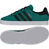 Juniorská obuv Adidas GAZELLE 2 J green