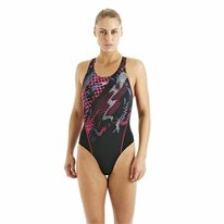 Juniorské plavky Speedo HYDROTURN PNL black