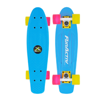 Penny board Funactiv tyrkis