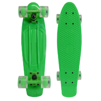 Penny board Sedco SUPER green