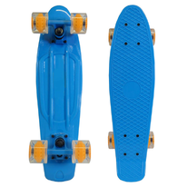 Penny board Sedco SUPER green blue