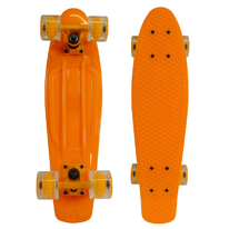 Penny board Sedco SUPER green orange