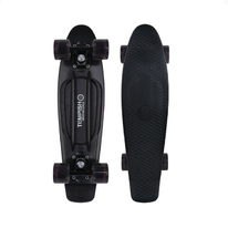 Penny board Tempish BUFFY 2017 black