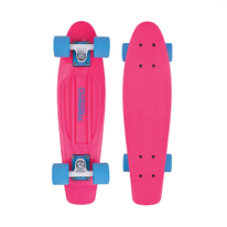 Penny board Tempish BUFFY 2017 pink