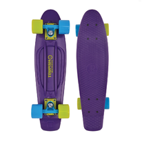 Penny board Tempish BUFFY 2017 purple