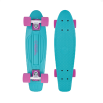 Penny board Tempish BUFFY 2017 tyrkis