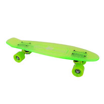 Penny board Tempish BUFFY STAR green