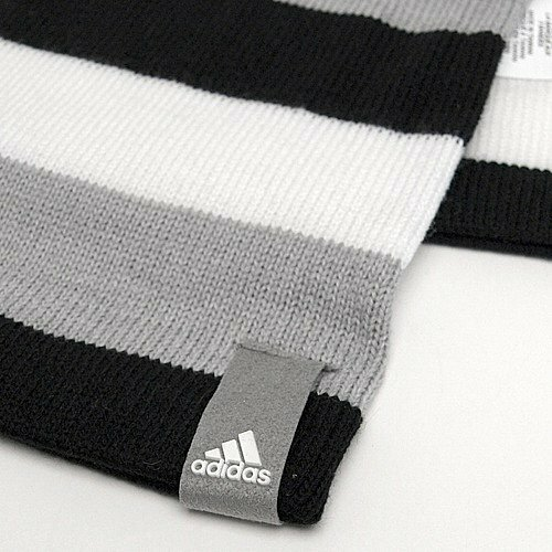 Šál Adidas CITY BLOCK SCARF