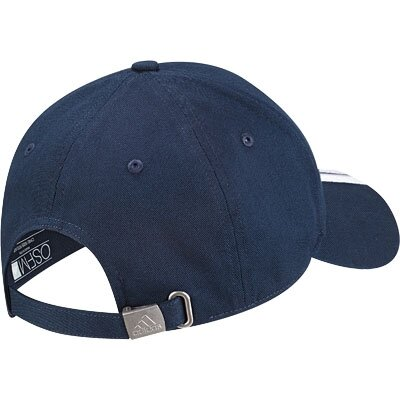 Šiltovka Adidas PERF CAP 3S CO dark blue