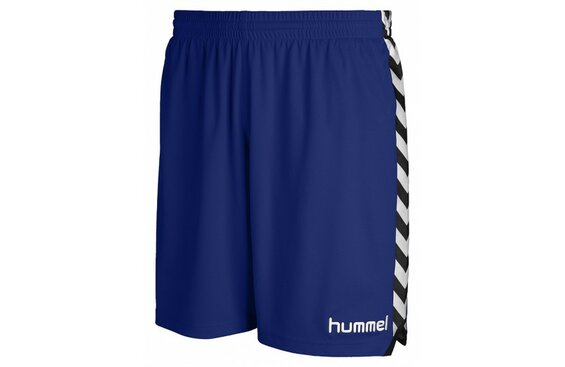 Šortky Hummel STAY AUTHENTIC POLY SHORTS