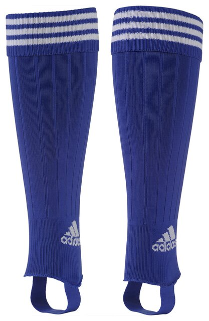 Štulpne Adidas 3 STRIPED STIRRUP blue