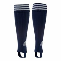 Štulpne Adidas 3 STRIPED STIRRUP dark blue