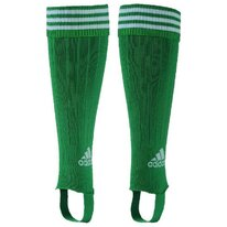Štulpne Adidas 3 STRIPED STIRRUP green