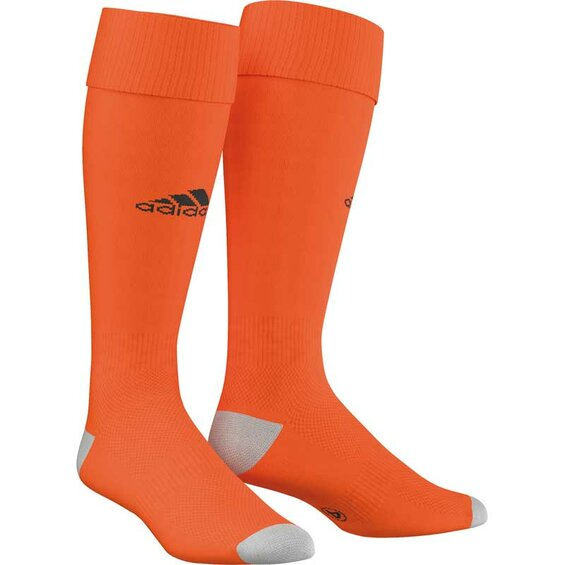 Štulpne Adidas MILANO 16 SOCK orange